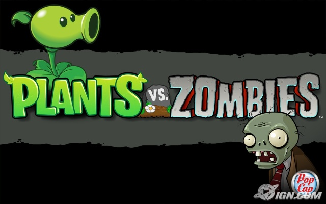 Plants VS Zombies Game Free Download For PC Full Version