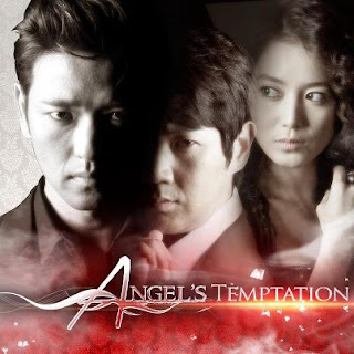 Angel's Temptation – October 29, 2012