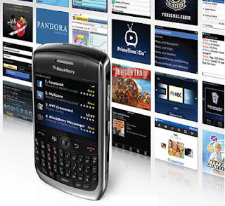 Download Aplikasi Blackberry Terbaru 2013