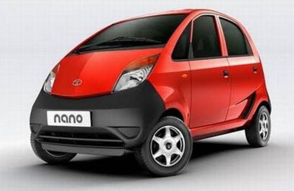Upcoming Tata Nano Diesel Wallpaper Car Features