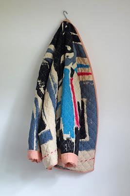 Subtle Silk Jacket
