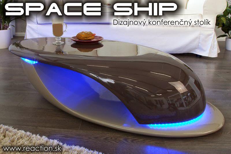 luxusny nabytok reaction, dizajnove stoliky do obyvacky, interier nabytok stoliky