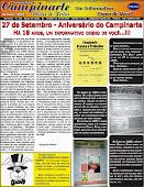Campinarte Set. / 2014