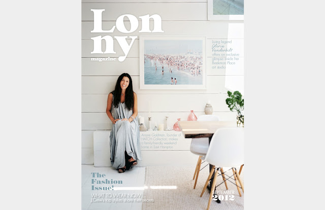 a few pretty things: My favorite online interior design magazines