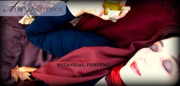 Amrita Aromatics & Apothecary