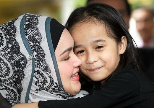Siti Nurhaliza Aqila Lebuh Duke