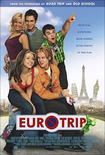 Ver online:Euroviaje censurado (Eurotrip) 2004