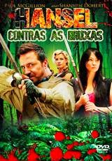 Hansel contra as Bruxas Dublado RMVB + AVI DVDRip Torrent