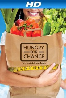5 MUST SEE Educational Food Documentaries {Available on Netflix} - Hungry For Change