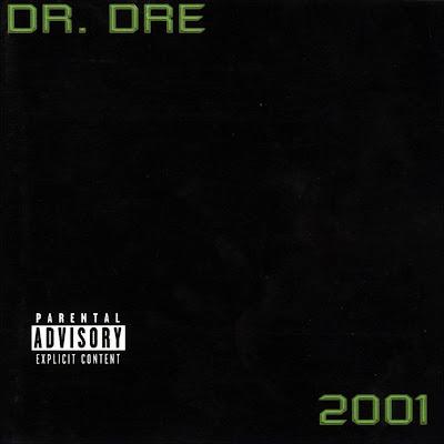 Dr. Dre – 2001 (CD) (1999) (FLAC + 320 kbps)