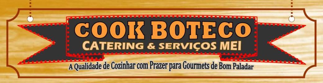 COOK BOTECO 'CATERING & SERVIÇOS