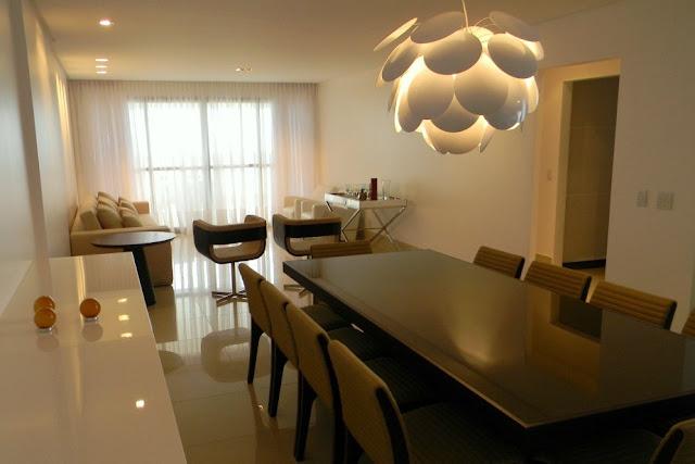 Max mello arquitetura sem limites for Apartamentos minimalistas