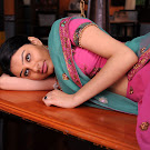 Shobana in Saree Spicy Photos