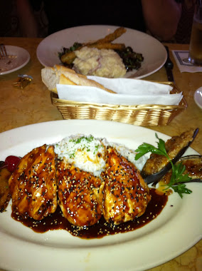 Cheesecake Factory White Plains NY