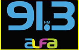 Alfa 91.3 FM Radio