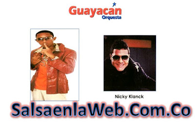 ► Guayacán Orquesta Renueva Su Delantera