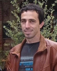 Le candidat, Jérôme Piques