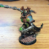 What's On Your Table: Someone New to the Hobby