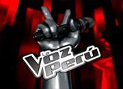 La Voz Perú 2015 reality