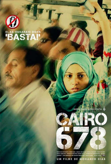 Cairo 678 Legendado