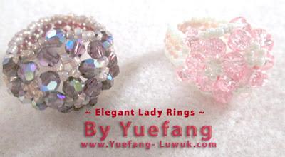Elegant_lady_ring_with_amethyst_Swarovski_round_crystals