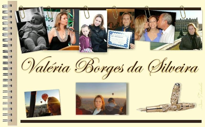 Valéria Borges da Silveira