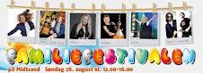 Familiefestivalen 2011. Trykk på bildet for å se bloggbildene mine fra dette.