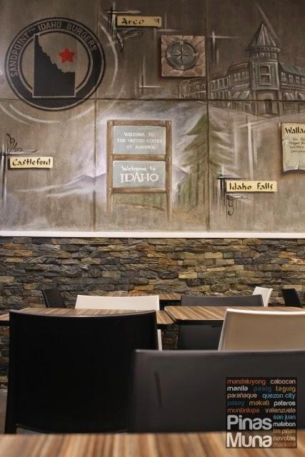 Sandpoint Idaho Burgers