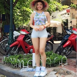 Cewek Chinese Cantik