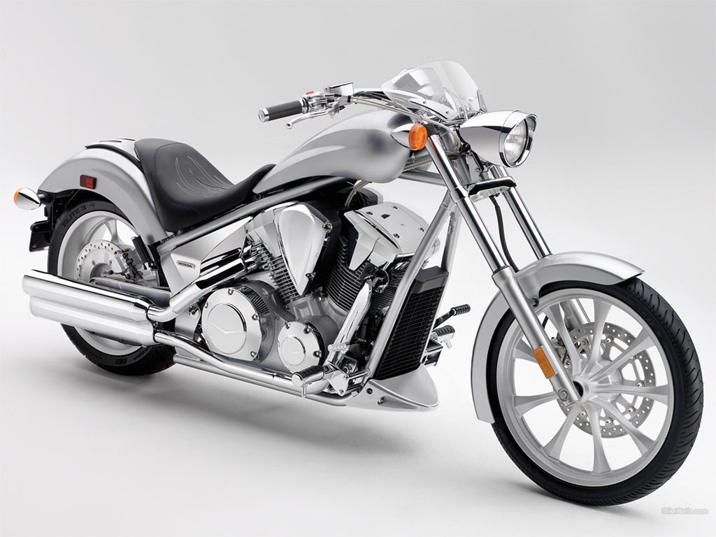 bikes wallpapers  Honda Fury Motorcycles Gallery