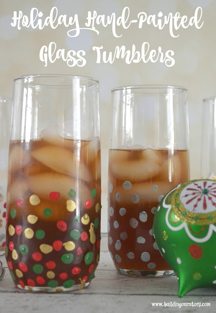 painted glasses, dishwasher safe painted glasses, coffee mug crafts, DIY painted glasses, family tea, family team building, family christmas party ideas, family christmas party games, family christmas party menu, holiday tea, holiday tea party, holiday gathering ideas, holiday gathering food ideas, holiday preparation, holiday prep tips, holiday prep checklist, Milo's tea, Milo's tea and lemonade,