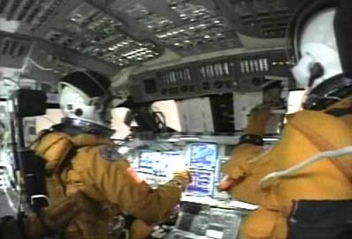STS-107 Columbia