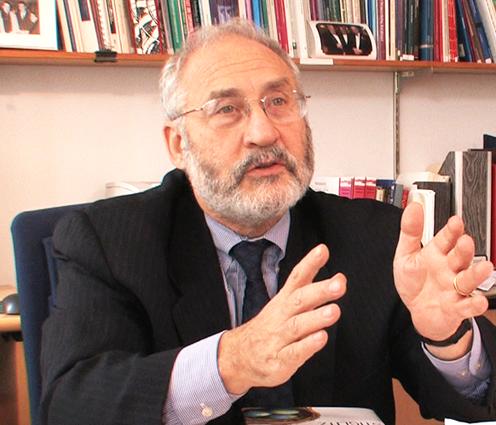 Kritikan seorang Joseph Stiglitz terhadap IMF