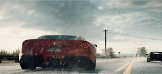 Need for Speed Rivals jogo