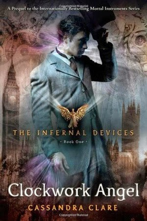 The Infernal Devices on Goodreads