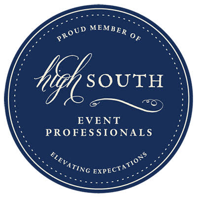 Proud Members of High South Event Professionals