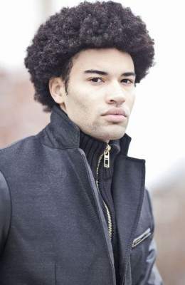 Photos coupes homme black afro coiffure coupes pour homme et femme black - Coiffure afro homme catalogue ...