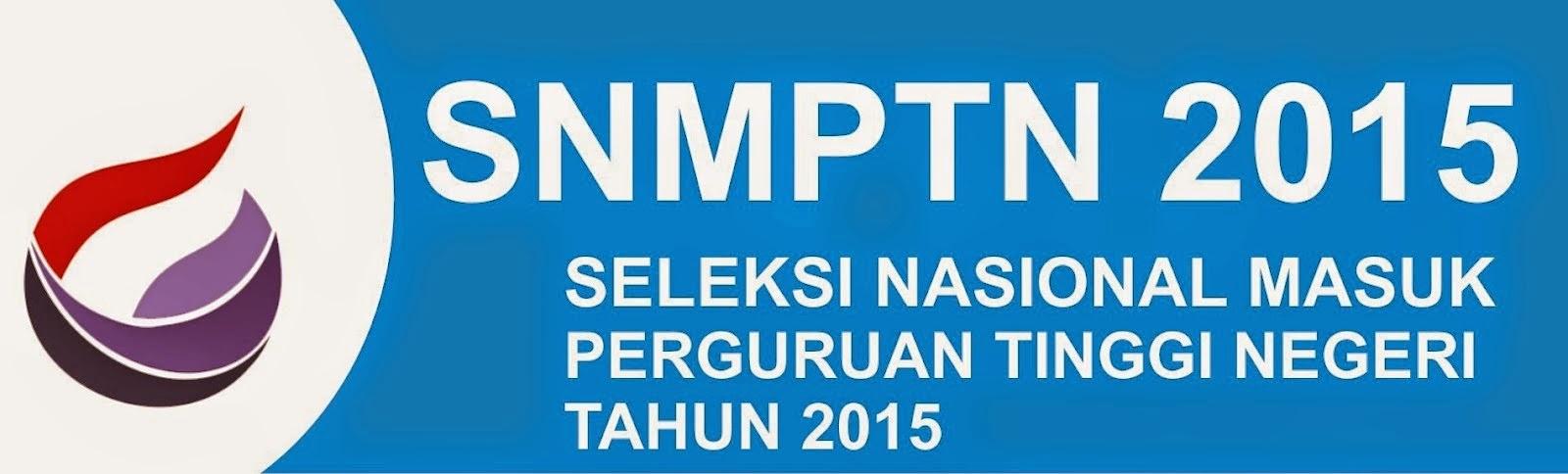 Pendaftaran PTN Lewat Jalur SNMPTN Sudah Di Buka