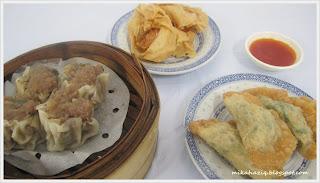 islamic centre canteen wan chai