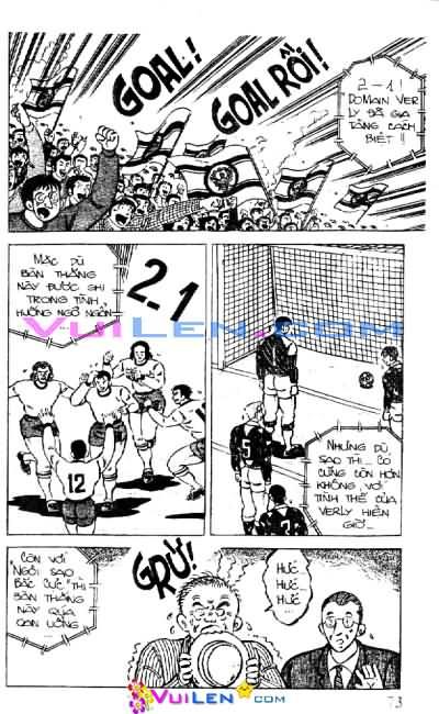 Jindodinho - Đường Dẫn Đến Khung Thành III  Tập 40 page 72 Congtruyen24h