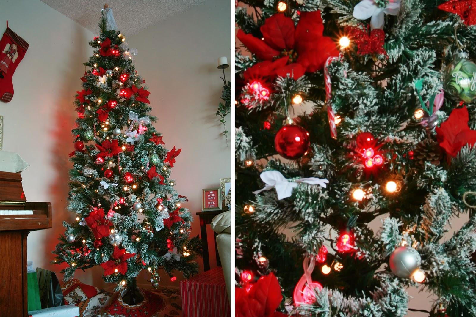It works for bobbi o christmas tree