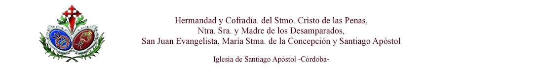Hermandad de las Penas de Santiago