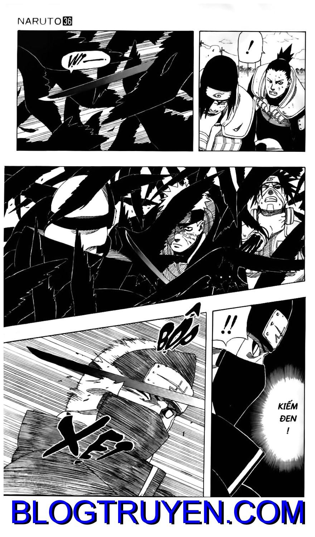 Naruto - Chapter 327 - Pic 10
