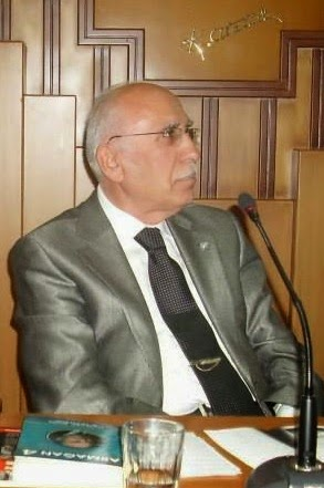 Prof. Dr. İSA KAYACAN