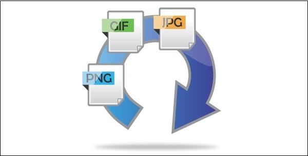 قائمة بـــ 5 أدوات اون لاين لتحويل صيغ الصور بدون برامج Online-image-converter
