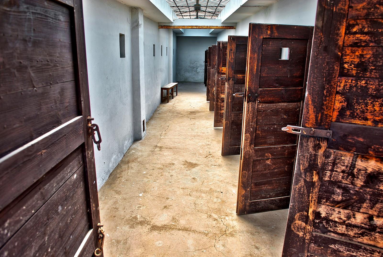 Terezin, Czech Republic, ghetto, concentration camp