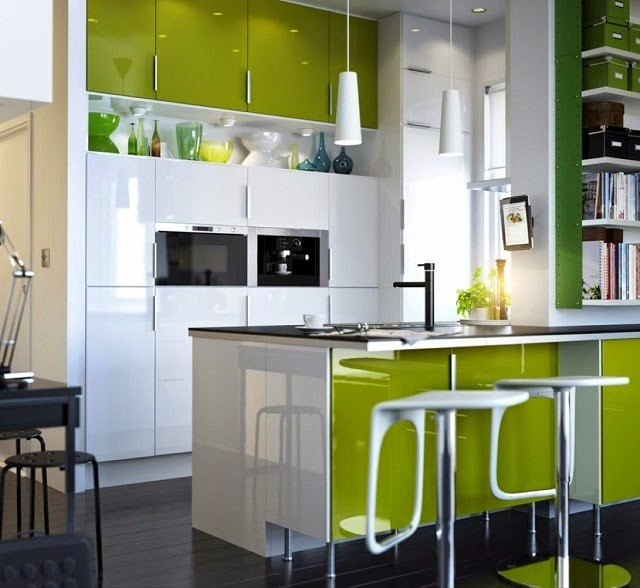 charming modern kitchen cabinets colors nice look