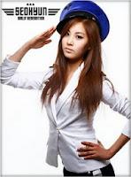 seohyun, Biodata Foto Profil SNSD