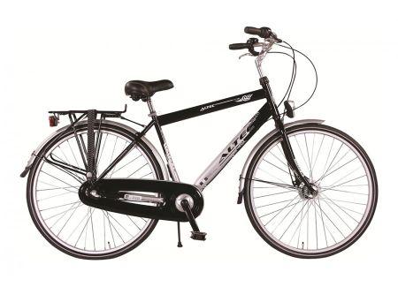 Altec fietsen test