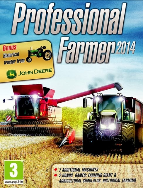 Professional Farmer 2014 [Español]